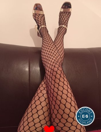 Sexy Roxy is a hot and horny Dominican Escort from Edinburgh